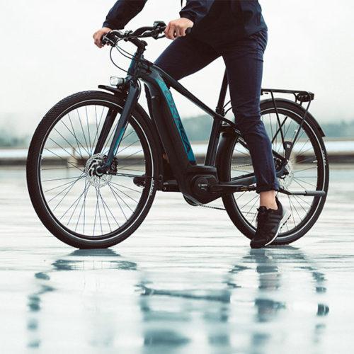Bike Milte